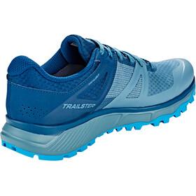 Salomon Trailster GTX Shoes Herren bluestone/poseidon/hawaiian ocean